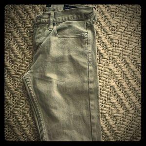 Men's bullhead denim 5 pocket skinny jean - 29